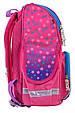 555902 Яркий каркасный рюкзак Smart PG-11 Unicorn 26*34*14, фото 4