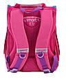 555902 Яркий каркасный рюкзак Smart PG-11 Unicorn 26*34*14, фото 5