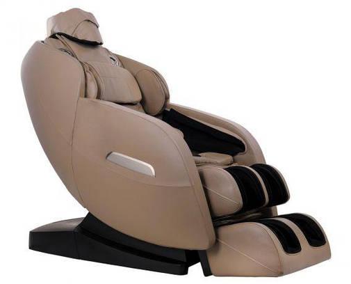 Массажное кресло Dreamline II бежевый, фото 2