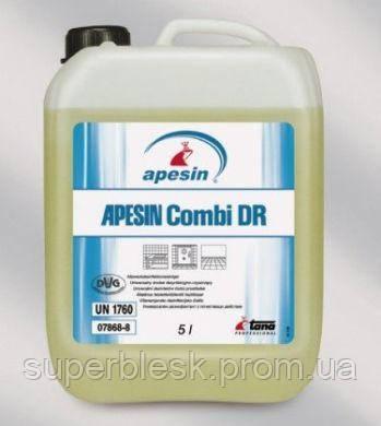 Моющее и дезинфецирующее средство Tana Apesin Combi DR 709571 - 5л