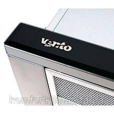 Кухонная вытяжка GARDA 60 BG (650) IT H VentoLux, фото 2