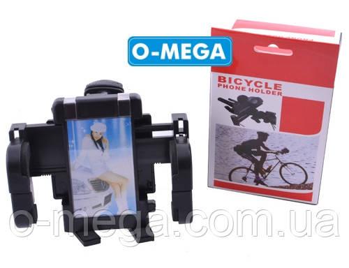 Подставка под телефон велосипедная 06Z