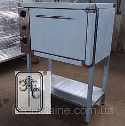Шкаф жарочный электрический ШЖЭ-1П-GN2/1 (Эталон) с плавной регулировкой мощности