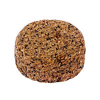 Халва подсолнечная с орешками и изюмом. Без сахара. RAW (150грамм)