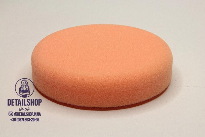 KOCH CHEMIE ANTIHOLOGRAMMSCHWAMM ORANGE  Анти-голограммный круг.  Ø 160 x25 mm (рефленый)