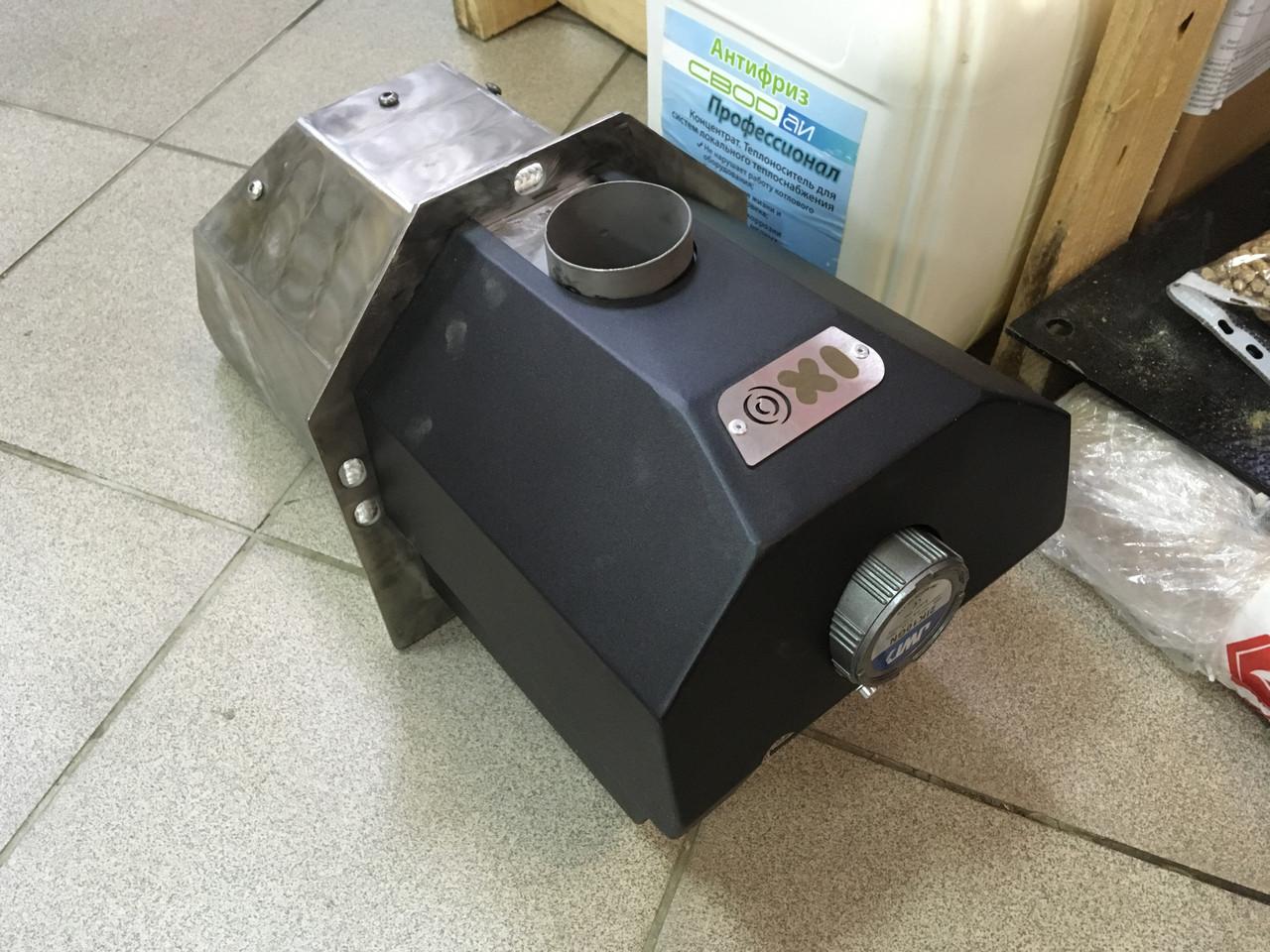 Пеллетная горелка OXI-Ceramik+30 i от Kotel-Prom
