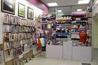 """mini Shop"" - программа для учета товаров"