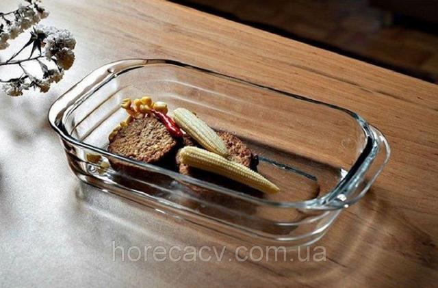 Профессиональная посуда для HoReCa
