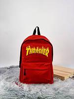 "Рюкзак Thrasher ""Красный"""