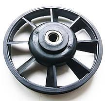 Шків універсальний Technics для бетономішалки 160 х 30 х 15 мм (33-012-069), фото 2