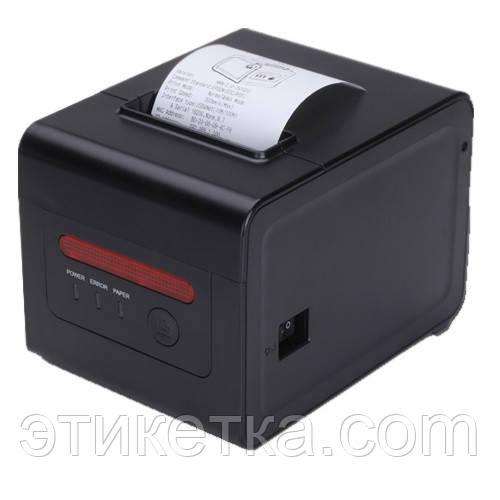 Принтер чеков RTPos 80 S