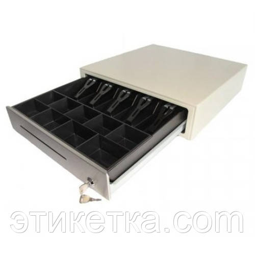 Денежный ящик HPC 16S (Push - Push)