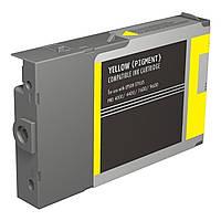 Картридж Epson StPro 4000 / 4400 / 7600 / 9600 yellow (C13T543400)