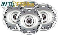 Ковпаки на колеса авто SKS (SJS) Fiat R15, фото 1