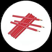 Строительные карандаши