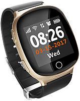 Smart Baby Smart watch D100(EW100S) Gold