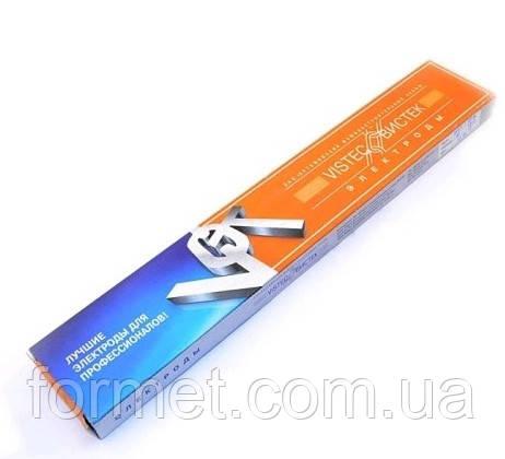 Электроды Вистек АНО-21 (3) 2,5кг, фото 2