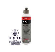 Koch Chemie Heavy Cut H9.01 Крупнозернистая абразивная политура без содержания силиконового масла 250 мл