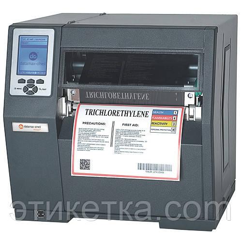 Принтер этикеток Honeywell (Datamax) H-8308x