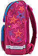 555918 Красивый каркасный рюкзак Smart PG-11 Star's dream 26*34*14 , фото 4