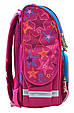555918 Красивый каркасный рюкзак Smart PG-11 Star's dream 26*34*14 , фото 5