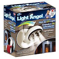Беспроводной светодиодный светильник с датчиком движения Light Angel, фото 1