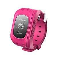 Умные часы Smart Watch Q50,Часы детские браслет Q50 c GPS трекером, фото 1