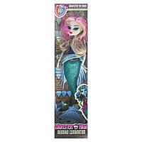 Кукла русалка Monster High: Лагуна Блю