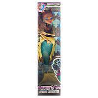 Кукла русалка Monster High: Клодин Вульф