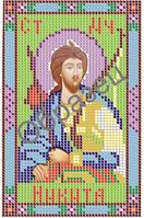 """Схема для вышивки бисером """"Святой мученик Никита"""""""