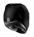 Мотошлем Icon Airmada Gloss (Black), фото 2