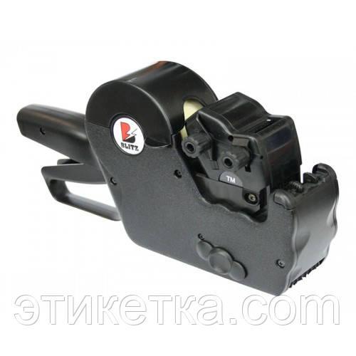 Етикет-пістолет Blitz Promo Ø35 (дворядковий)