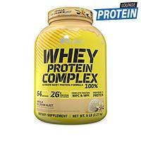 Протеин сывороточный Olimp Whey Protein Complex 100% (2,27 kg)