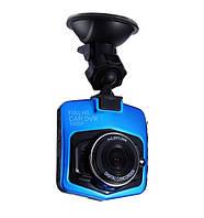 Автомобильный видеорегистратор HD DVR 258 (Black-Purple)