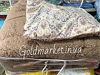 Одеяло Мех Флис двухстороннее Евро размер 200*215см. 795грн