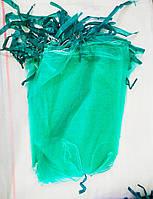 Сетка(мешок) для защиты винограда от ос 22х30см (2кг) красная, зеленая, фиолетовая, фото 1