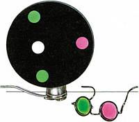 Цветотест четырехточечный ЦТ-1 для исследования бинокулярного зрения