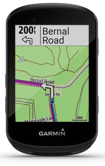 Велонавігатор Garmin Edge 530