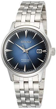 Мужские часы Seiko Presage Coctail Time Automatic SRPB41-JAPAN