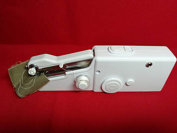 Ручная швейная мини-машинка Handy Stitch