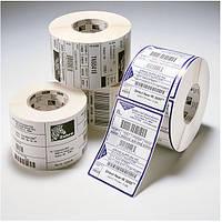 Термотрансферная печать этикеток и наклеек