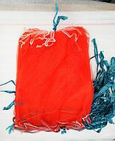 Сетка(мешок) для защиты винограда от ос 30х40см (5кг) красная, зеленая, фиолетовая