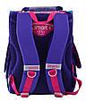 555926 Школьный каркасный рюкзак Smart PG-11 Bright fantasy 26*34*14 , фото 3