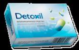 Detoxil – капсулы от паразитов