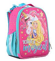 Рюкзак каркасный H-25 Unicorn, 35*26*16