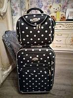 Чемодан і кейс сумочка дорожный нові Валіза Дорожня сумка на кола 773