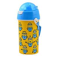 "Бутылка для воды ""Minions"", 500 мл"