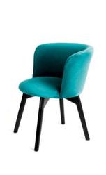 Дизайнерское кресло для дома, ресторана -Юлиус