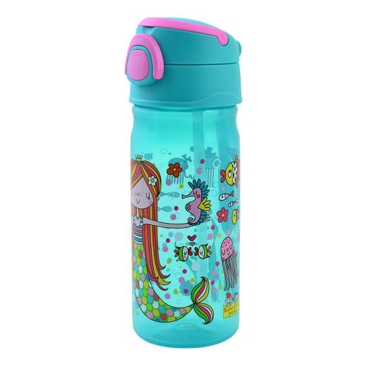 """Бутылка для воды """"Rachel Mermaid"""", 450 мл"""