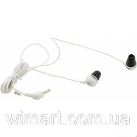 Навушники Koss The PLUG Classic. білий